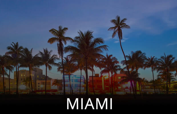 miami luxury car rental