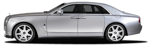luxury sedan car rental