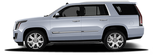 luxury SUV rental