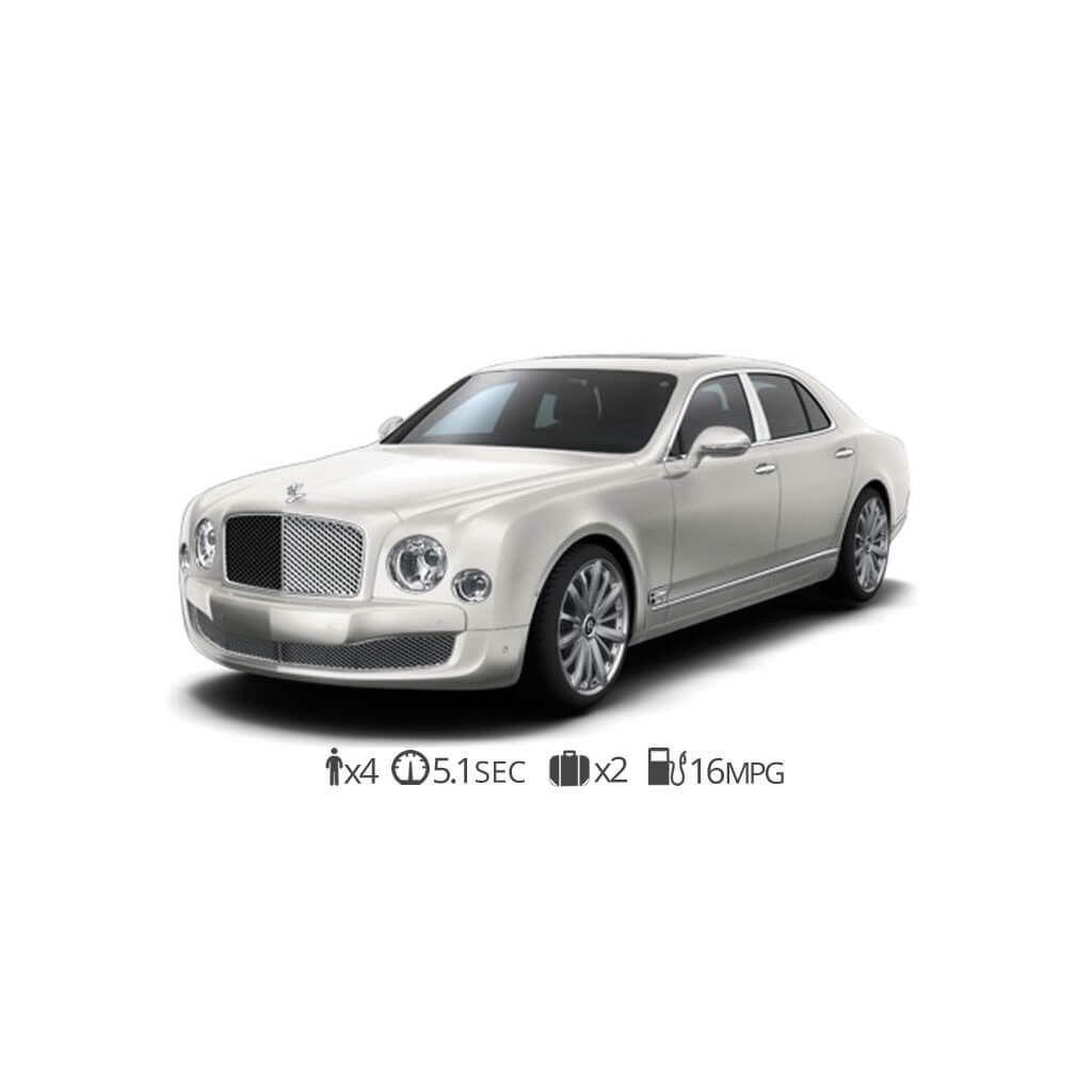 Rent Bentley Mulsanne Miami At Luxury Car Rental USA