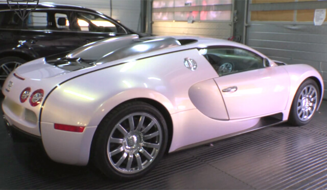 Exotic And Luxury Car Rentals At Diamond Exotic Rentals