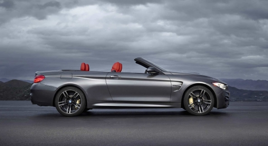 bmw-m4-convertible rental exterior