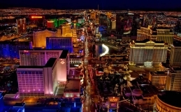 Vegas Exotic Car Rental Specials