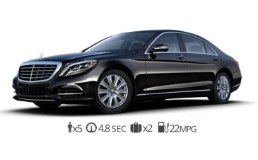 rent Mercedes Benz S550 rentals